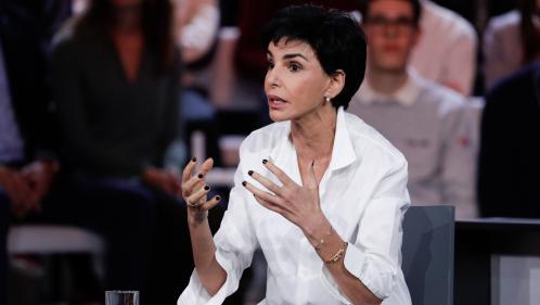 """""""Rien n'a été caché"""" : Rachida Dati se défend d'avoir dissimulé les revenus de sa collaboration avec Renault-Nissan"""