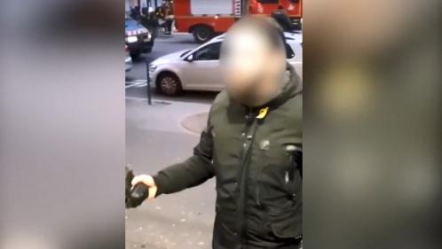 L'employé de boulangerie qui avait refusé de servir un policier condamné à 70 heures de travaux d'intérêt général