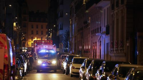Incendie meurtrier à Paris : un père lance un appel pour retrouver son fils