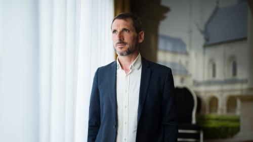 Le député Matthieu Orphelin, proche de Nicolas Hulot, annonce qu'il quitte le groupe LREM