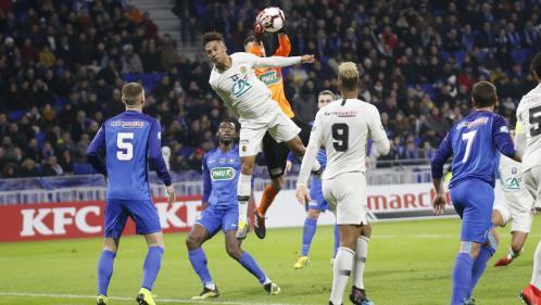 Coupe de France : Le PSG élimine Villefranche sans convaincre