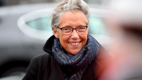 """Elisabeth Borne promet que le lancement du CDG Express """"ne se fera pas au détriment des transports du quotidien"""""""