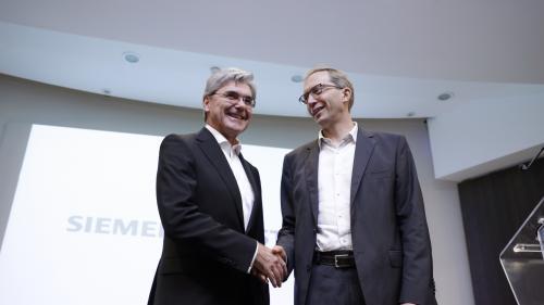 On vous explique l'interdiction par la Commission européenne de la fusion entre Alstom et Siemens