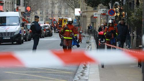 Incendie mortel à Paris : la garde à vue de la suspecte va reprendre