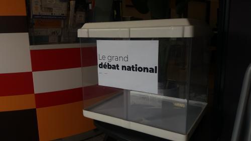 Référendum le jour des élections européennes : 55% des Français y sont favorables, selon un sondage