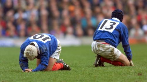 Rugby : vous croyez que le XV de France de 2019 est le pire de l'histoire ? En 1999, ça n'était déjà pas beau à voir...