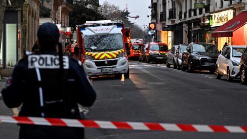 Qui sont les victimes de l'incendie meurtrier à Paris ?