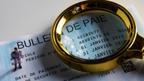 """Les Français jugent que le prélèvement à la source est """"une bonne chose"""", selon un sondage"""