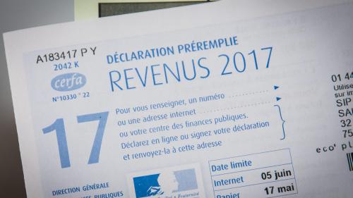 INFO FRANCEINFO. Emmanuel Macron n'est pas favorable à la remise à plat des niches fiscales