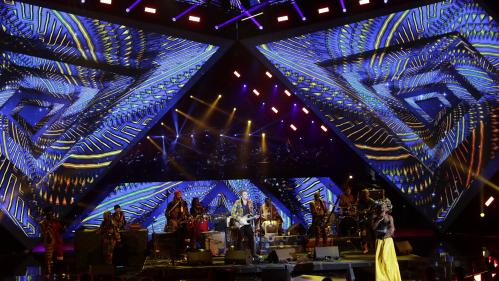 Regardez et commentez avec nous la 34e cérémonie des Victoires de la musique