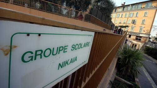 Nice : une femme agressée au couteau devant une école, son ex-compagnon interpellé