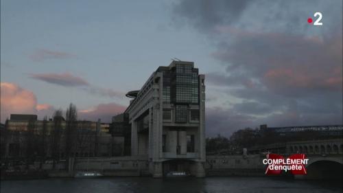nouvel ordre mondial | VIDEO. Hauts fonctionnaires : le trésor de Bercy