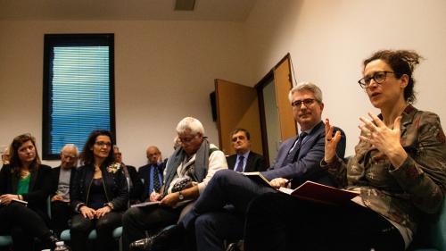 Grand débat national: les participants aux conférences régionales seront contactés au hasard par téléphone
