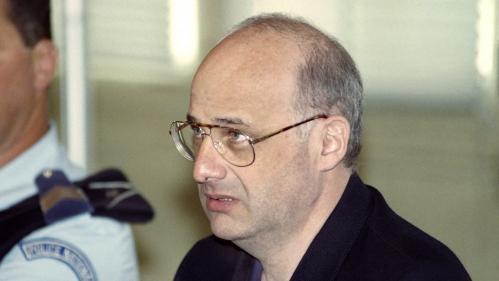La justice rejette la demande de libération conditionnelle de Jean-Claude Romand