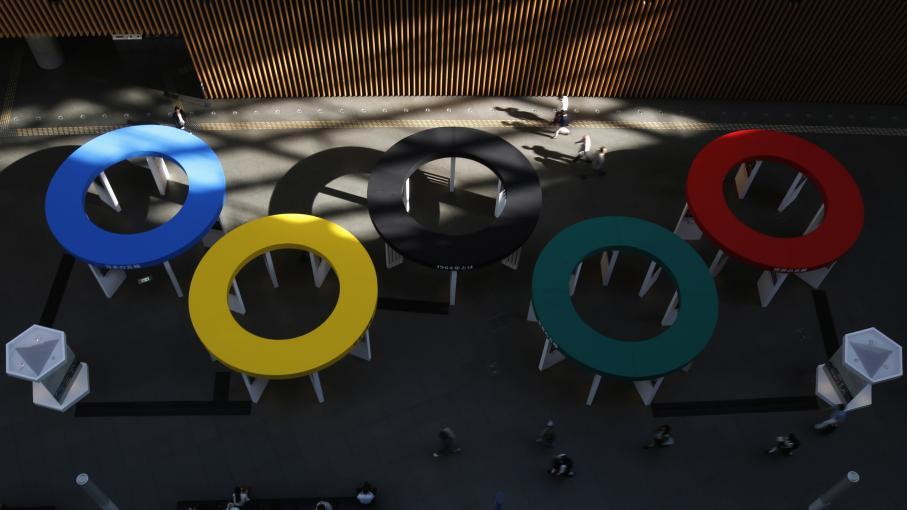 jo 2020 tokyo le comit olympique va fabriquer les m dailles partir de mat riaux recycl s. Black Bedroom Furniture Sets. Home Design Ideas