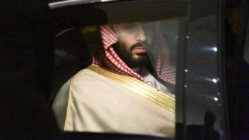 """Meurtre de Jamal Khashoggi : le prince héritier saoudien MBS avait menacé le journaliste d'""""une balle"""", en 2017"""