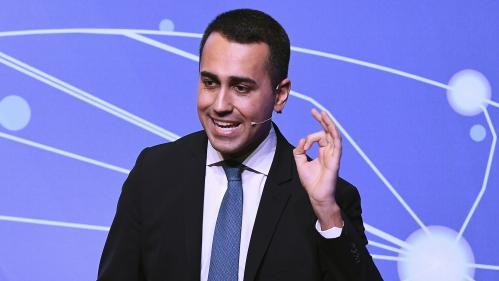 """Pourquoi les Italiens du Mouvement 5 étoiles tendent la main aux """"gilets jaunes"""""""
