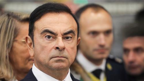 """Mariage de Carlos Ghosn à Versailles : """"Cette affaire est un malentendu"""" affirme son avocat"""
