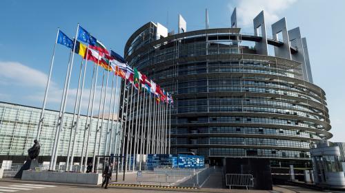 VIDEO. Dis franceinfo, à quoi sert vraiment le Parlement européen ?