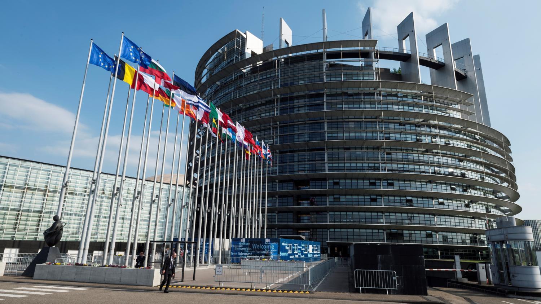 Élections Européennes - cover