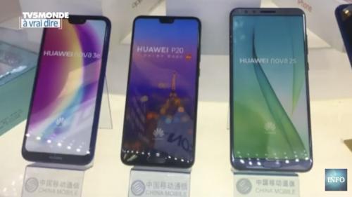 À vrai dire. Espionnage : pourquoi les Occidentaux s'attaquent-ils à Huawei ?