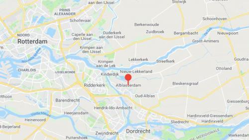 Pays-Bas : la fuite d'un camion-citerne libère une substance toxique et répand une odeur pestilentielle dans le centre du pays