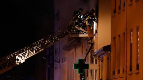 nouvel ordre mondial | Incendie à Lyon : la piste criminelle privilégiée