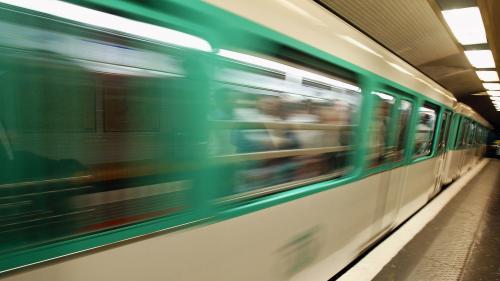 nouvel ordre mondial | Un homme qui se frottait à des collégiennes dans le métro parisien arrêté