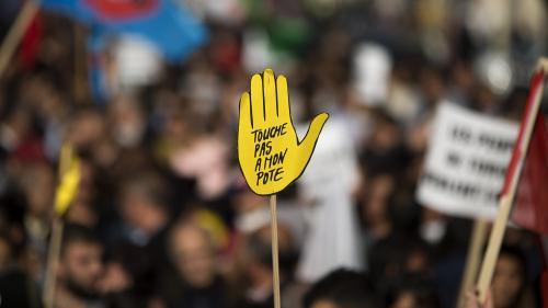 """""""Ligue du LOL"""" : l'association SOS Racisme demande au Parquet d'ouvrir une enquête préliminaire"""