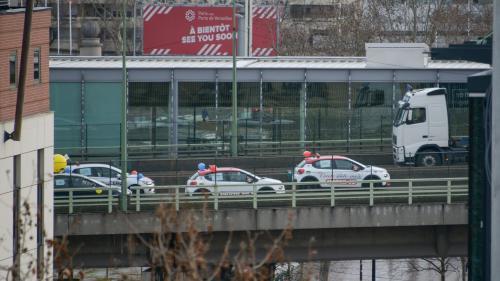 DIRECT. Auto-écoles : entre 4000 et 4500voitures d'auto-école mobilisées à Paris pour protester contre la réforme du permis