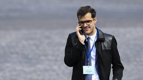 Ismaël Emelien, conseiller spécial d'Emmanuel Macron, annonce sa démission