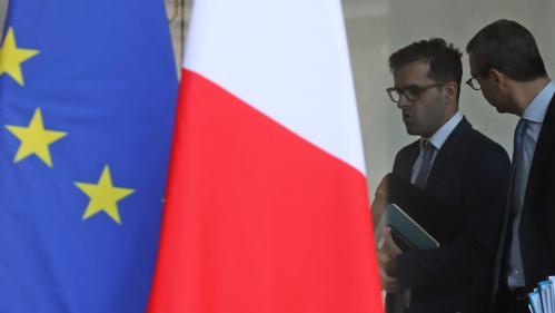 """Affaire Benalla, """"pognon de dingue""""... Les raisons du départ d'Ismaël Emelien posent question"""