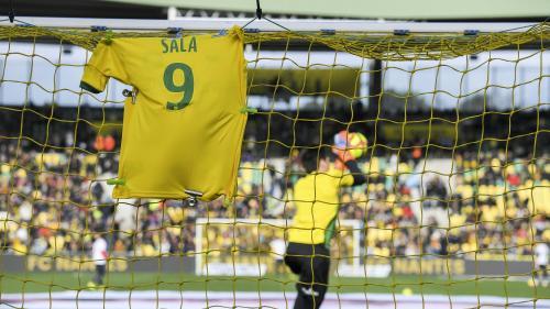 Mort d'Emiliano Sala : tous les matchs de Coupe d'Europe seront précédés d'une minute de silence en hommage au footballeur