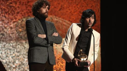 VIDEO. Les Grammy Awards rendent justice à Justice