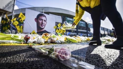 Emiliano Sala : la dépouille du footballeur rapatriée vendredi en Argentine