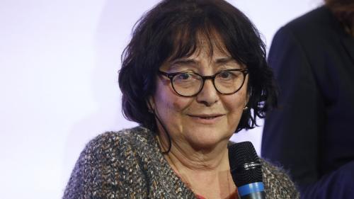 """VIDEO. Antisémitisme : """"Je pense que l'on a des moyens d'endiguer cette horreur"""", lance la mère d'Ilan Halimi"""
