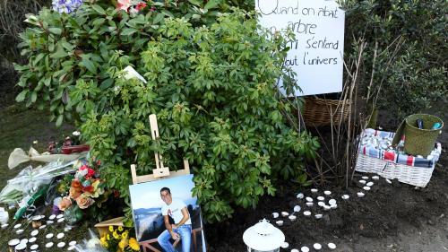 """""""C'est un sentiment d'émotion, mais aussi de colère"""" : cérémonie d'hommage à Ilan Halimi, dans un lieu récemment profané"""