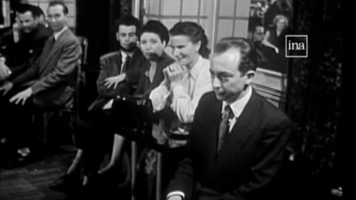 nouvel ordre mondial | VIDEO. Saint-Valentin : en 1953, un