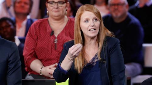 """Elections européennes : Ingrid Levavasseur abandonne la liste de """"gilets jaunes"""" RIC sans """"renoncer aux européennes"""""""