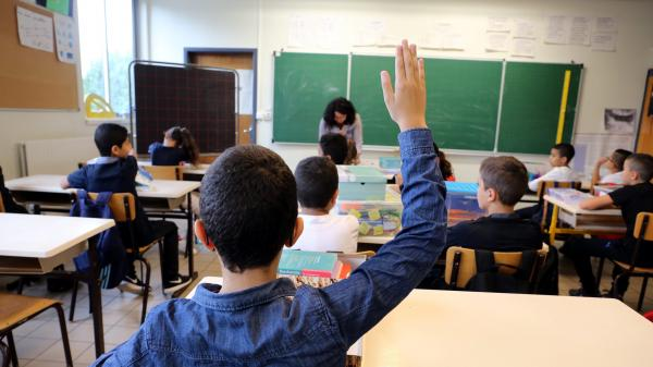 Dédoublement des classes : en Seine-Saint-Denis, le calendrier ne sera pas respecté pour la prochaine rentrée