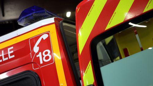À Dijon, un portable en charge sur un matelas cause probable d'un incendie