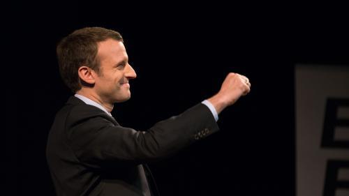 """Le brief politique. Européennes : Emmanuel Macron réfélchit à une """"grande intitiative"""" pour lancer la campagne"""
