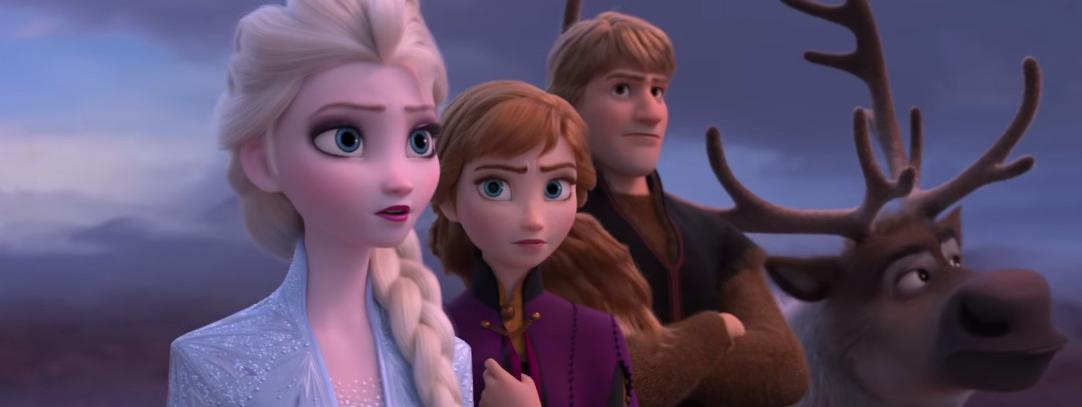 Je sors avec la princesse de glace 2