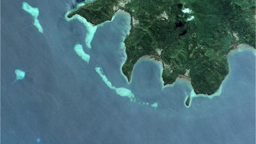 """Le journal des Outre-mers. Les """"maillots jaunes"""" en action citoyenne à Mayotte"""