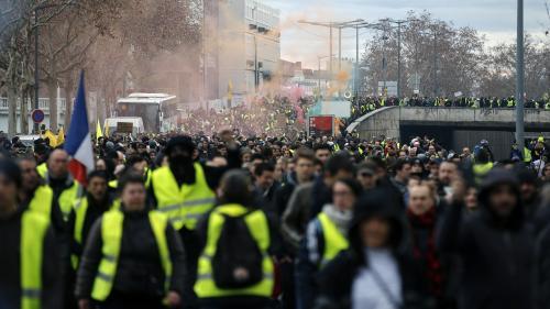 """""""Gilets jaunes"""" : à quoi va ressembler la mobilisation de samedi (et de dimanche) pour le quatorzième week-end d'action?"""