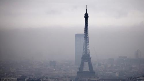 Ile-de-France : un épisode de pollution aux particules fines prévu ce samedi