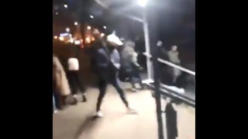 Paris : des occupants de l'université de Tolbiac affirment avoir été attaqués par des membres de l'Action française