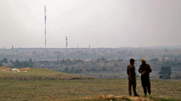 Syrie : est-ce la fin de l'État islamique ?