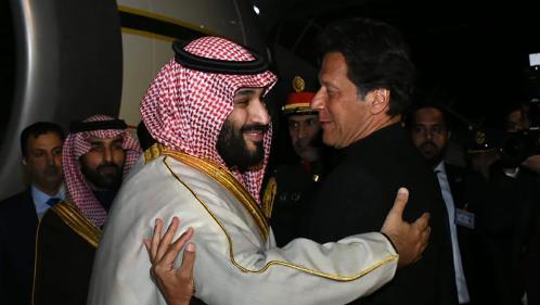 Le prince héritier saoudien MBS devient émissaire de paix inattendu entre l'Inde et le Pakistan