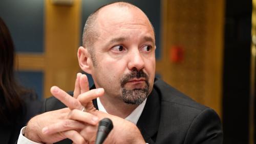 Affaire Benalla : Vincent Crase porte plainte à son tour après les enregistrements diffusés par Mediapart